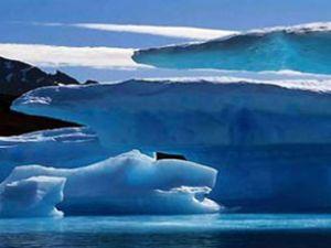 Grönland buz katmanına neler oluyor?
