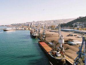 İşadamlarından Trabzon Limanı tepkisi