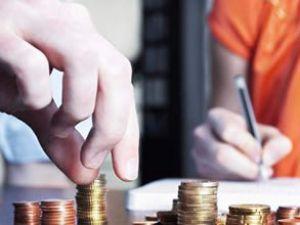 Şubatta bütçe 2,6 milyar lira açık verdi