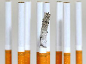 Sigaranın yüzde 80,3'ü vergi