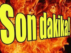 Atatürk Havalimanı'nda yangın paniği
