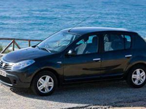 Dacia'dan cazip servis kampanyası