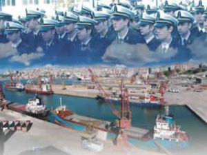 Denizcilik Fakültesi eğitime başlıyor