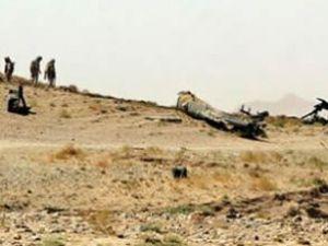 TSK: Kabil'de 12 Türk askeri şehit oldu