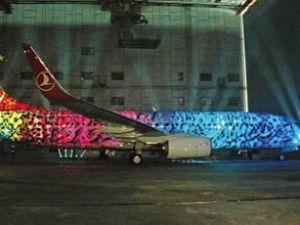 Türk Hava Yolları tasarıma kanat açtı