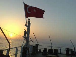 Somali'de korsanların elinde 8 gemi var