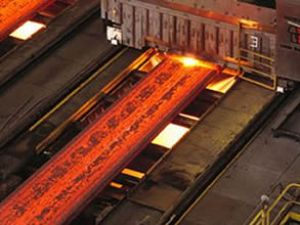 Çelik sektörü ihracatı artışını sürdürdü