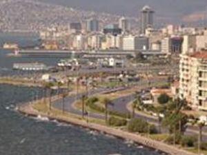 Belçikalı işadamlarından İzmir'e çıkarma
