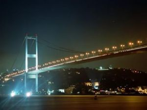 3. köprüye 9 talip