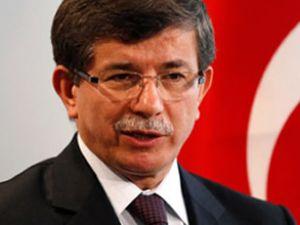 Davutoğlu'dan ülke ekonomisine övgü