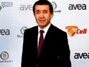 İzmir'in 4 takımı Avea ile konuşacak
