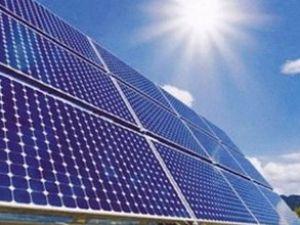 Güneş enerjili elektrik santrali geliyor