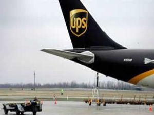 UPS kargo devi TNT Express'i satın alıyor