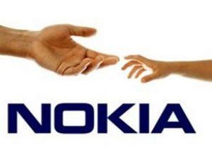Nokia bu patentin peşinde!