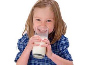 Başbakan süt üreticilerini sevindirdi
