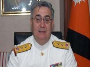 MKE'ye tarihinde ilk kez denizci müdür
