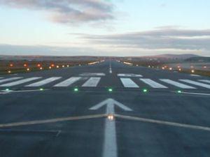 Havalimanı Yozgat'a değil Alaca'ya yapılsın