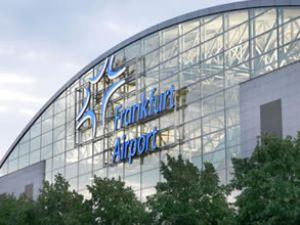 Frankfurt Havaalanın'da anlaşma tamam