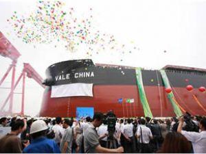 RSHI Vale'ye bu yıl 12 VLOC teslim edecek