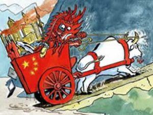 Çin'de yavaşlama devam ediyor