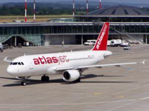 Atlasjet, İngiltere seferlerine başlıyor