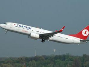 Türk Hava Yolları uçağında kavga çıktı