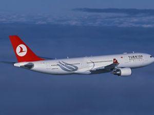 Türk Hava Yolları'nın yaz tarifesi başlıyor