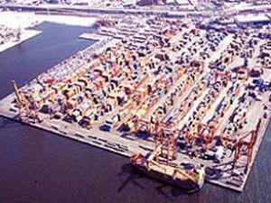 Tekirdağ 'Merkez Liman Kenti' olacak