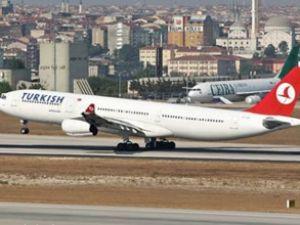 100 kişiden 86'sı Türk Hava Yolları dedi