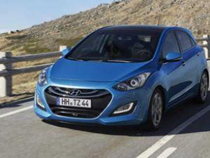Yeni Hyundai i30 Türkiye yollarında