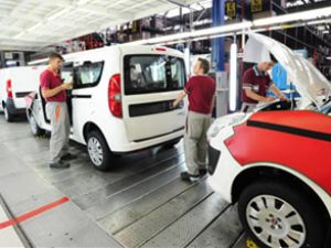 Fiat, iki fabrikasını kapatıyor