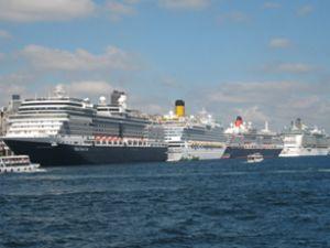 Şehirler arasında 'cruise' rekabeti
