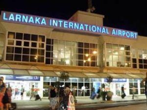 Larnaka Havaalanına yeni güvenlik sistemi