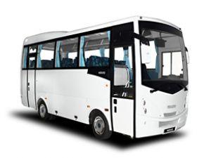 Isuzu Novo, Bosna'da yılın otobüsü seçildi