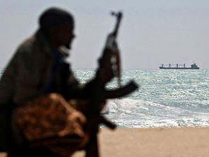 Somali'de kara hedefleri de vurulacak