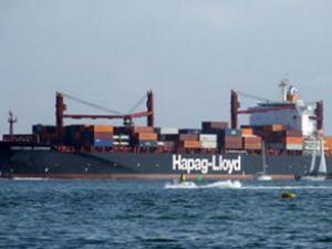 Hapag - Lloyd 38 milyon dolar zarar etti
