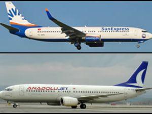 SunExpress ve Anadolujet birleşiyor