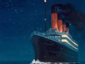 Titanik'in batışının 100. yıl dönümü