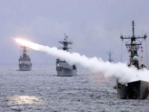 Denizcilik ve Savunma Sanayi Fuarı