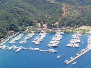 Türkiye marina sayısında 4. sırada