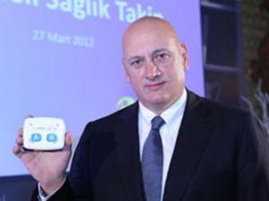 Turkcell kronik hastaları hayata bağlayacak