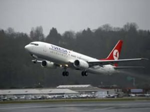 Türk Hava Yolları hedefe kilitlenmiş