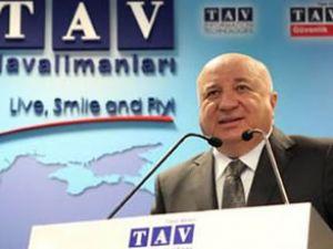 Sani Şener, hedef 100 milyon yolcu!