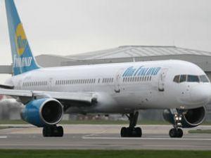 Air Finland SHGM'den yine izin istedi