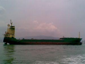 MV Albedo'nun mürettebatı için anlaşma