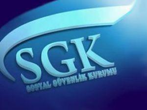 SGK 'yüz'e 100 bin TL ödeyecek