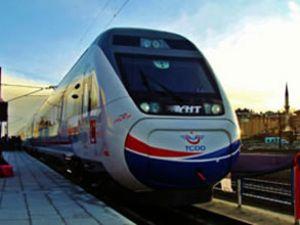 Hızlı Tren cari açığa da çözüm olacak