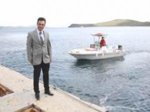 Tekneler de LPG modasına uydular