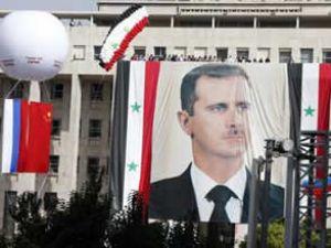 Suriye petrolünü İran gemileri taşıyor