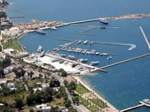 Bodrum 'Türk St. Tropez'i olarak tanıtıldı